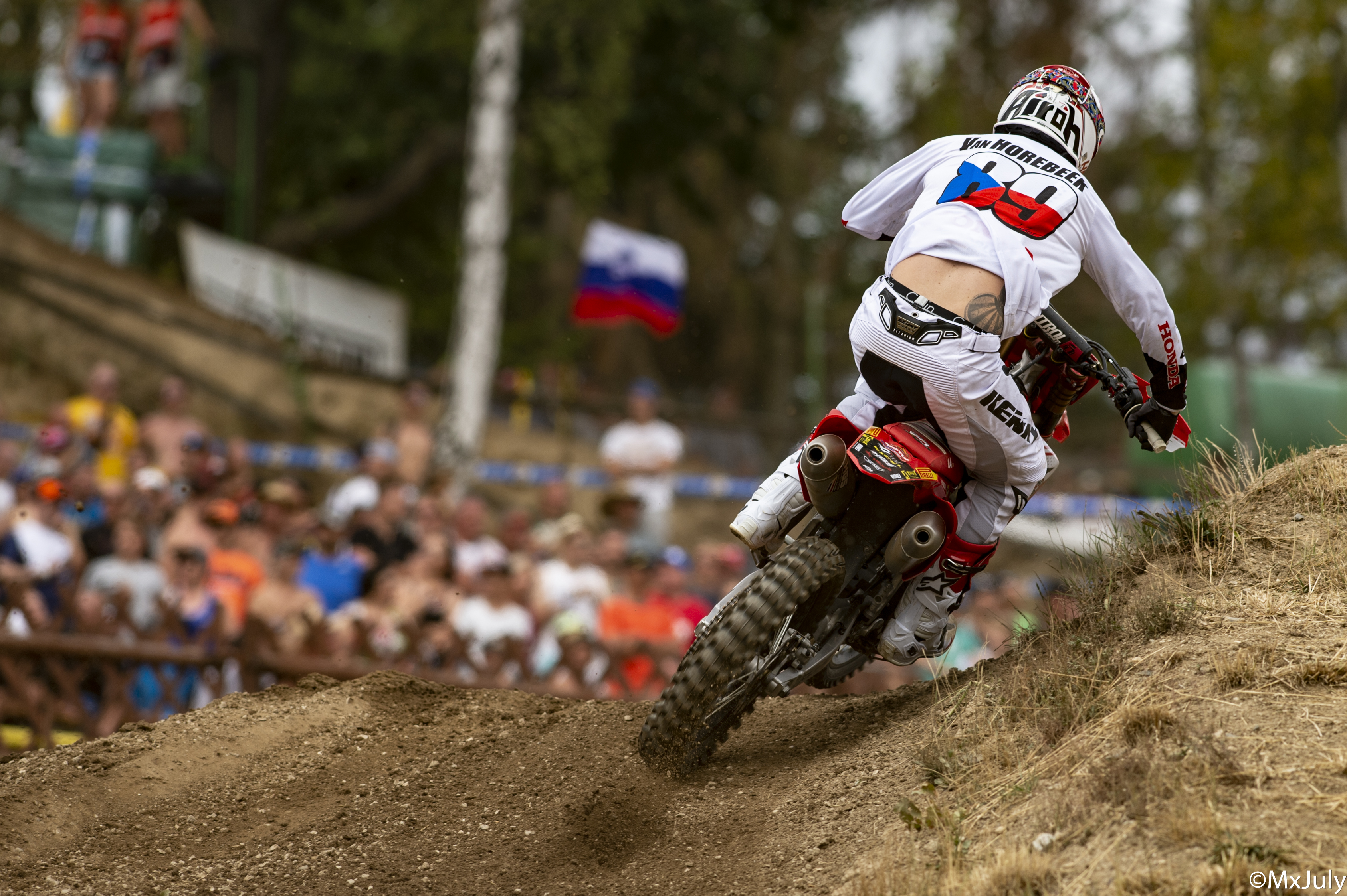 MXGP Czech Republic