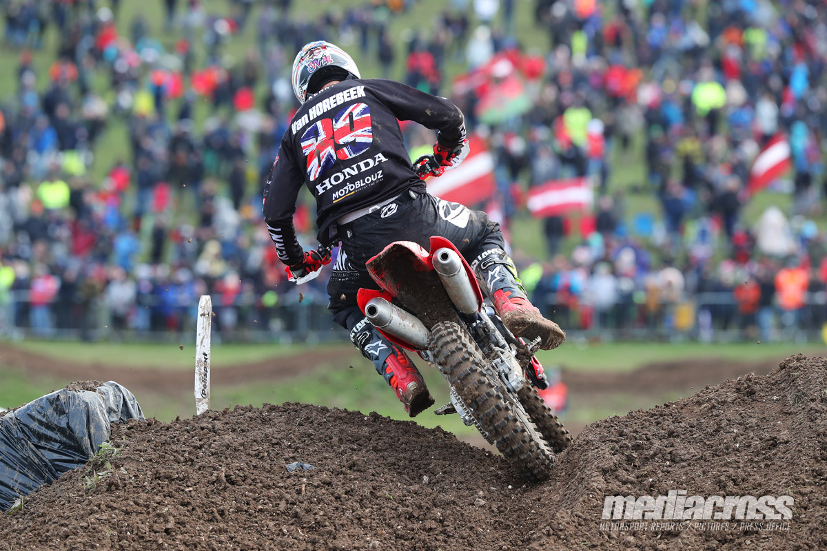 MXGP Great Britain