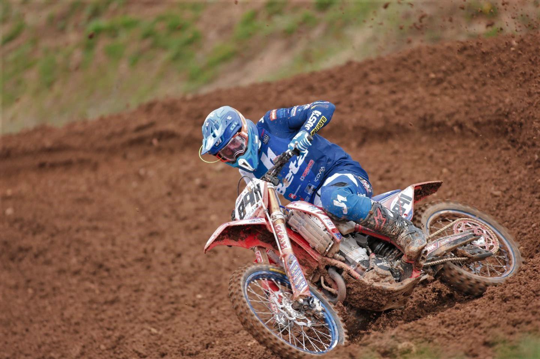 Italian Championship RD1 Maggiora