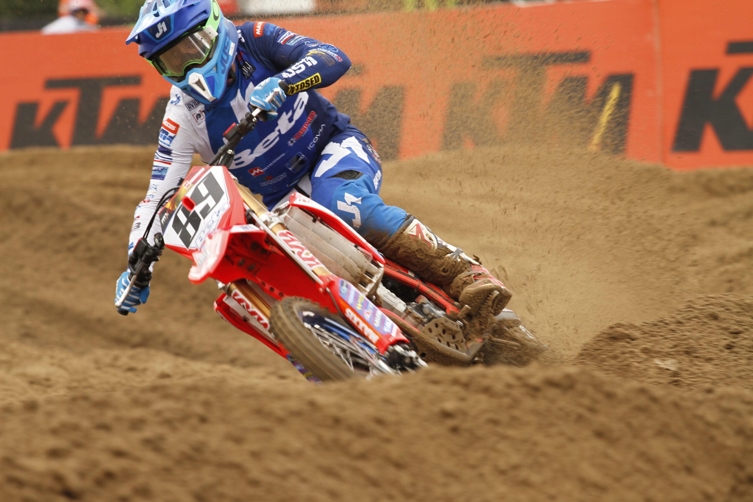 MXGP 06 Flanders